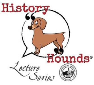 History Hounds - The Story on the Stones: Interpreting Gravestone Symbols and Meanings