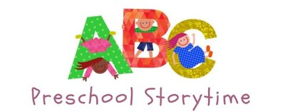 Preschool Storytime - Moving and Grooving