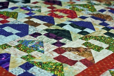 Quilting Passions