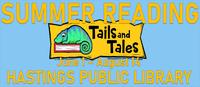 2021's Summer Reading Challenge Starts June 1!