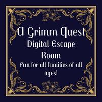 A Grimm Quest Digital Escape Room