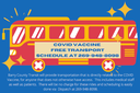 Barry County Transit - FREE COVID Rides
