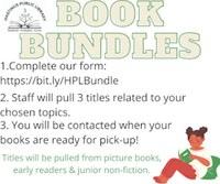 Book Bundles are Back!