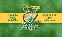 Calling All Wizard of Oz Fans