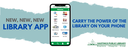 New Mobile Library App Now Available!