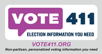 League of Women Voters Election info