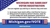 Register and Vote the Same Day