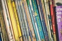 Summer Reading Book Bundles