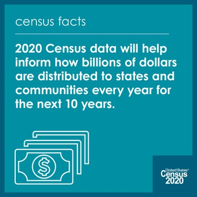The Census and Resources