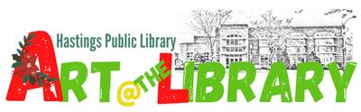 Art @ the Library Vendor Application