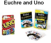 Library of Things Euchre