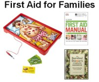 Library of Things First Aid