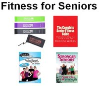 Library of Things Senior Fitness