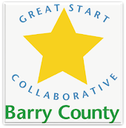 Great Start Barry County Logo
