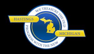 Hastings City logo