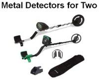 Library of Things Metal Detector