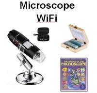 Wifi Microscope
