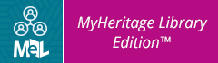 myHeritage Image