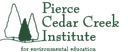 Pierce Cedar Creek Institute Logo