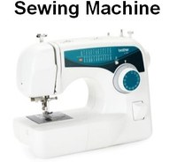 Library of Things Sewing Machine