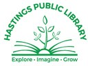 Hastings Library Logo