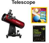 Library of Things Telescope