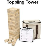 Toppling Tower