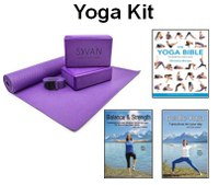 Library of Things Yoga Kit
